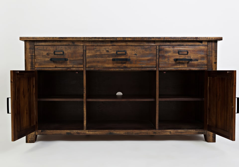 Cannon Valley 60 Quot Media Unit Louisville Overstock Warehouse