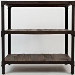 JF-1540-30-Franklin-Forge-Bookcase1