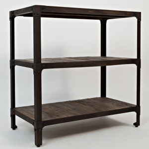 JF-1540-30-Franklin-Forge-Bookcase2