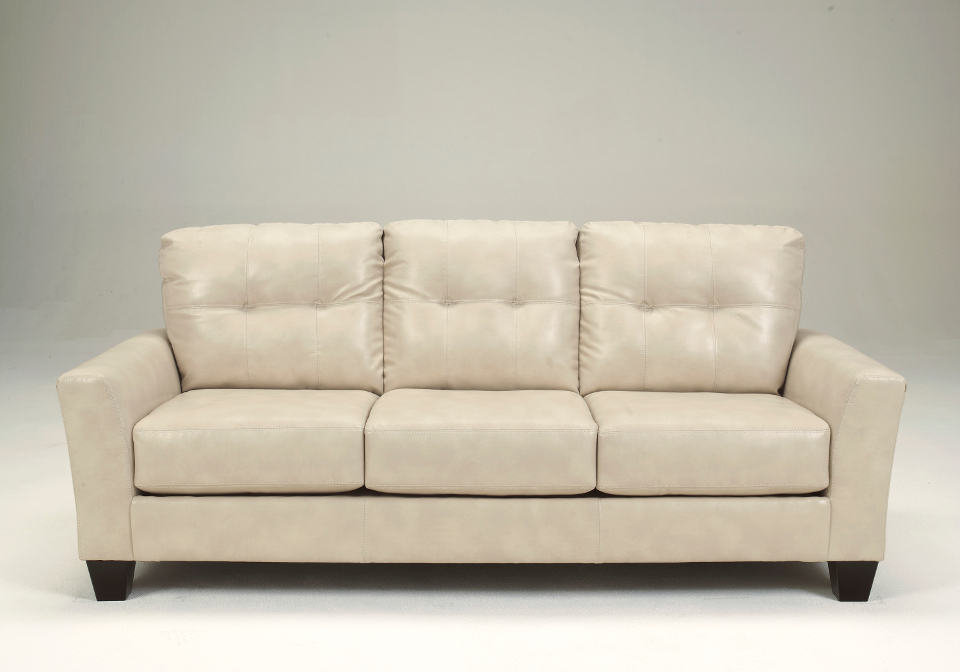 Af 2700038 Paulie Durablend Taupe Sofa1 Louisville Overstock Warehouse