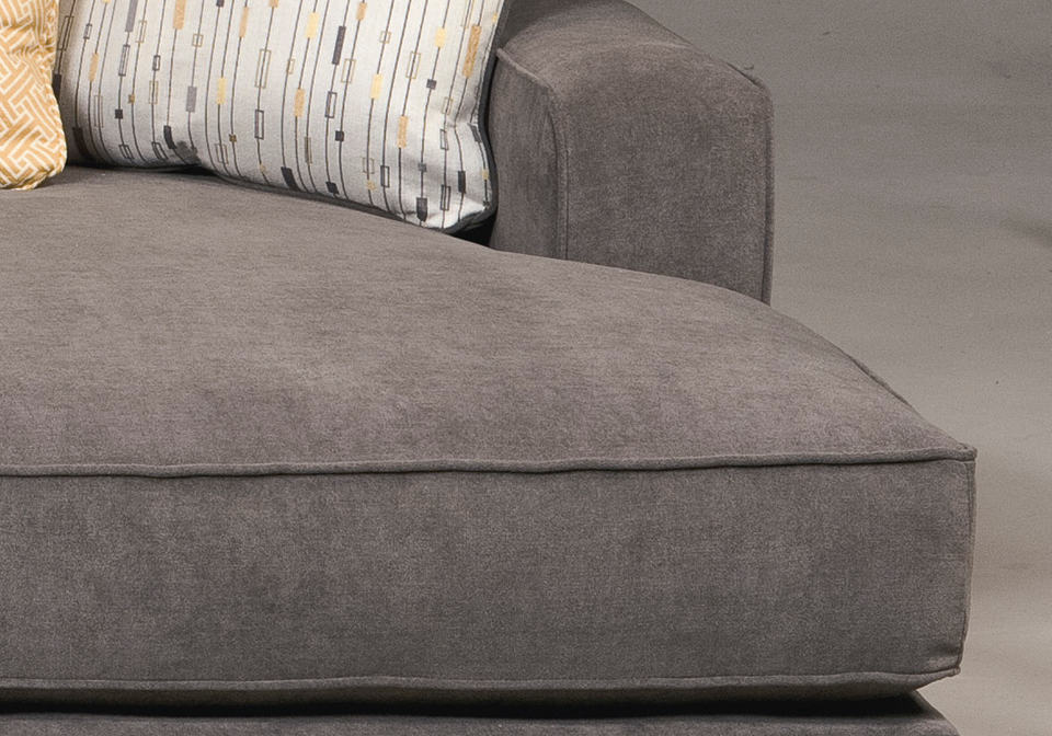 Hodan Sofa Chaise Louisville Overstock Warehouse