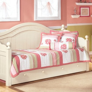 AF-B213-50-80 B100-81 82 Cottage Retreat Day Bed With Trundle1