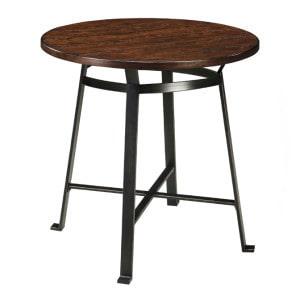 AF-D307-12-Challiman-Round-Dining-Room-Bar-Table