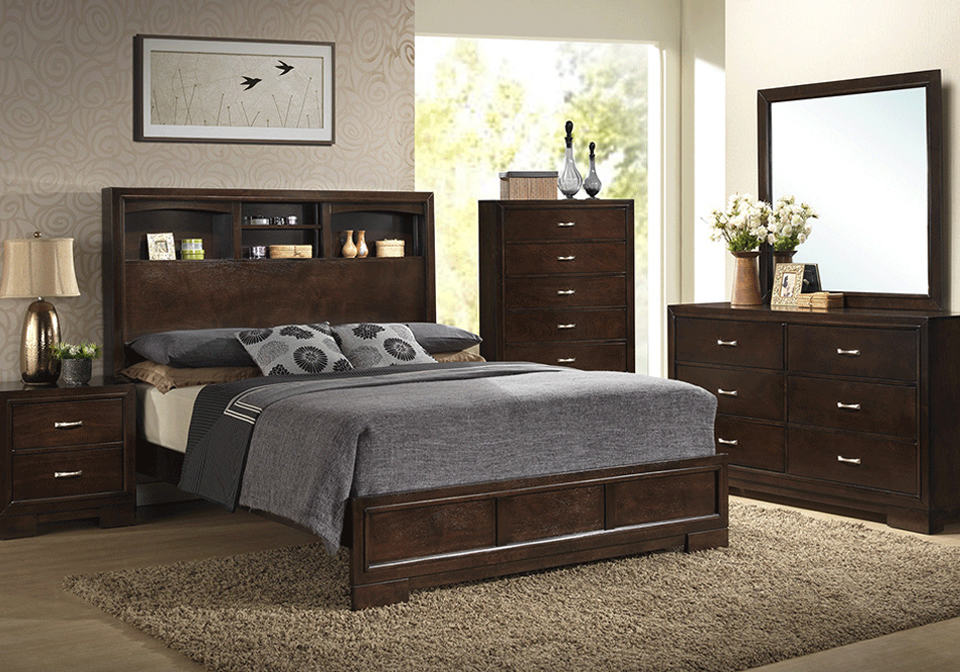 Allentown Queen Bedroom Set Louisville Overstock Warehouse