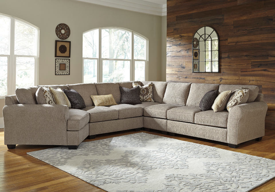 Home Living Room Sectionals