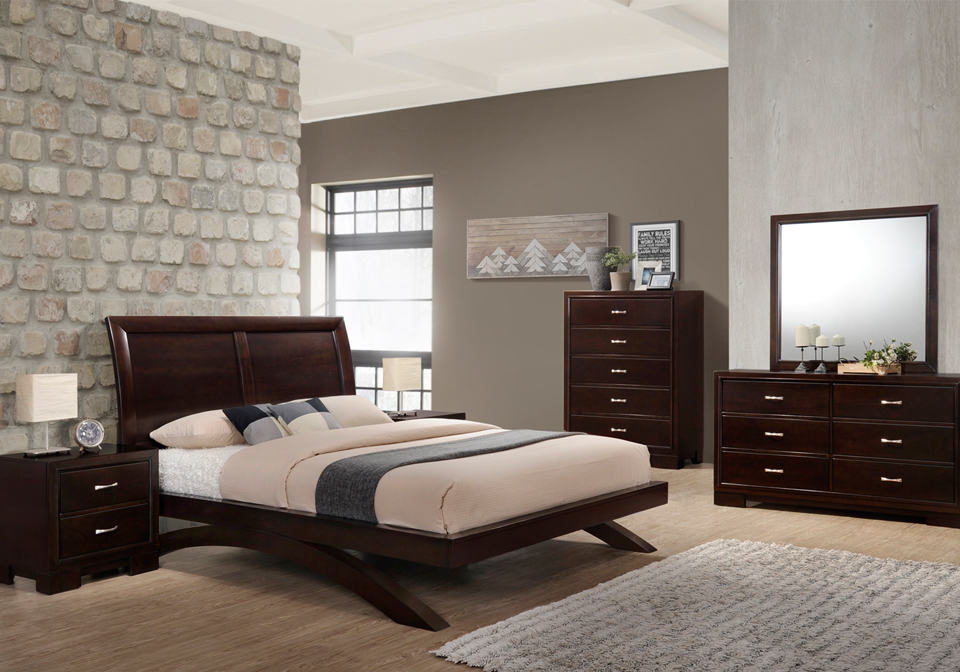 Grinstead King Bedroom Set Louisville Overstock Warehouse