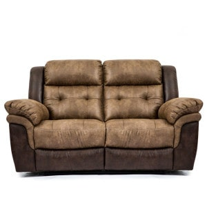 Hudson-Loveseat