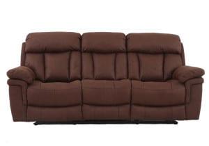 Tucker Coffee Power Reclining Sofa