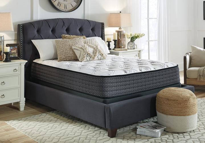 Ashley Sleep 174 Limited Edition Firm California King Mattress Set Louisville Overstock Warehouse