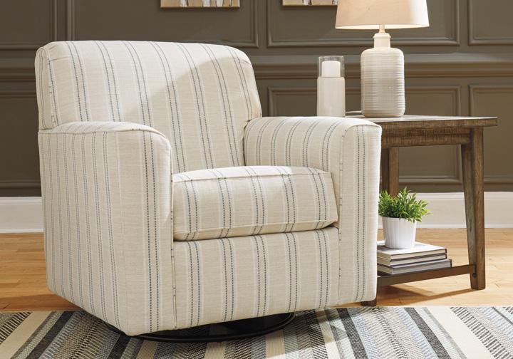 Pleasing Alandari Gray Swivel Glider Accent Chair Beatyapartments Chair Design Images Beatyapartmentscom
