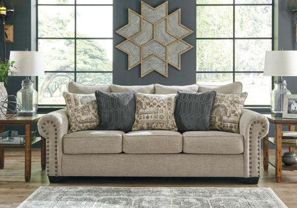 Remarkable Zarina Jute Queen Sleeper Sofa Home Interior And Landscaping Ologienasavecom