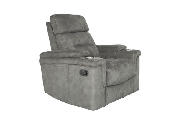 diesel-recliner
